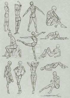 figure drawing Pose Practice by SarahScala.devian& on & figure drawing Pose Practice by SarahScala.devian& on & The post figure drawing Pose Practice by SarahScala.devian& on & appeared first on Best Pins. Human Figure Drawing, Figure Sketching, Figure Drawing Reference, Art Reference Poses, Figure Drawings, Human Body Drawing, Human Reference, How To Draw Human, How To Draw People