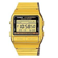 gold casio watch - Google Search