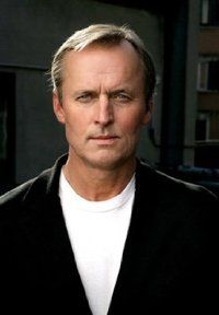 John Grisham and everything he writes...even if I can't get them read as fast as I used to, I still get them done! :)