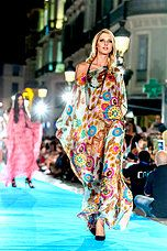 Welcome to the colorful world of SENA DESIGN, to the beautiful world of our kaftans ... Shop Online at www.sena-design.com