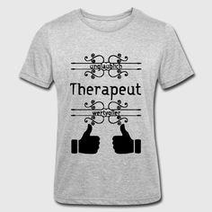 """""""Unglaublich wertvoller Therapeut"""" - Unglaublich tolle Shirts und Geschenke für besonders beliebte Therapeuten. #unglaublich #wertvoll #lob #anerkennung #auszeichnung #daumenhoch #danke #sprüche #shirts #geschenke #therapie #therapeut #therapeuten #psychologie #psychologe #psychotherapeut #psychotherapie #ergotheraupeut #ergotherapie #physiotherapeut #physiotherapie"""