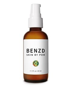 BENZD - 4% Benzoyl Peroxide & Tea Tree Oil Lotion for Acne and Spots - 2 fl.oz. OUR MOST POTENT ACNE TREATMENT - Combining Benzoyl Peroxide, Organic Tea Tree Oil and Alcohol this formula can deal with the toughest acne cases and is extremely effective as a spot treatment. NON-DRYING - Alcohol and Benzol Peroxide on their own can dry the skin, but we've added the uniquely alcohol soluble Castor Seed Oil to mitigate their drying effects. ONLY 7 INGREDIENTS & NO PRESERVATIVES - Alcohol works…