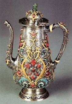 Coffee pot on Pinterest | Pots, Coffee and Tea Pots