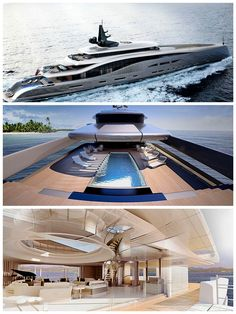 Stiletto 107M DP069: The New Superyacht by Oceanco.
