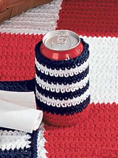 Yarn Holder Knitting Pattern : Crochet for the Home & Car on Pinterest Tea Cozy, Free ...