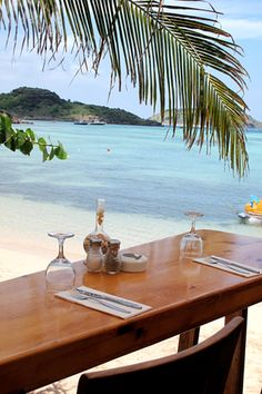 St Barts Travel Guide - Tropical Vacation Tips