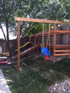 Image result for teepee post playscape