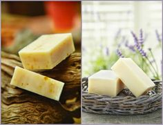 Lavender likes, loves, finds and dreams: Welsh Week: We Love Penlanlas Cymru Soaps! & Givea...
