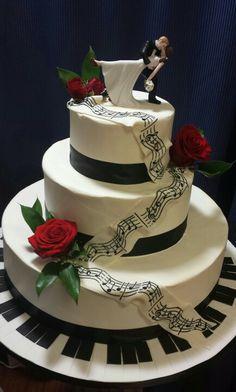 Www.cakesbydonna.com-Musical inspired