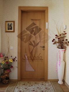 Interior Wood Door - Galatia SV www.savodo.md