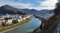 Salzburg, Austria. December 2015