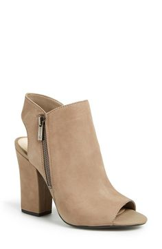 Jessica Simpson 'Minti' Bootie (Women) available at #Nordstrom
