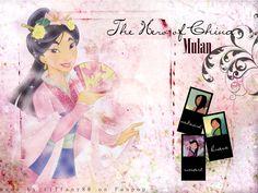 263 Best ƹӝʒ Mulan ƹӝʒ Images Disney Princess Disney