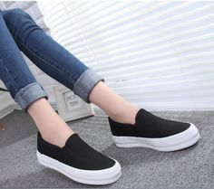 Canvas espadrilles alpargata chaussure sapatos femininos 2015 flat shoes casual slip-on shoes zapatos de mujer sapatos de mulher
