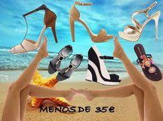 Viste tus pies este verano….¡ es una locura!... http://anadistyle.blogspot.com.es/