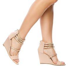 Marnea Wedge Heel
