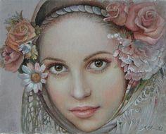 Maria Ilieva Artist