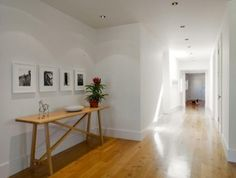 Inspirational images and photos of Hallways : Remodelista
