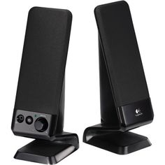 Logitech  R-10 Speakers Logitech