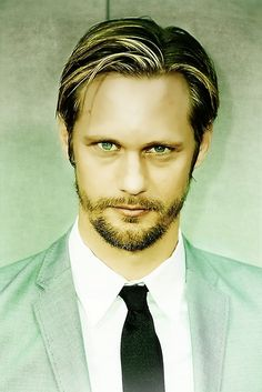 Dear Alex Skarsgard,
