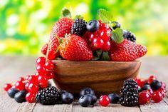 Mercados escandinavos y frutos berries: ventajas para Chile