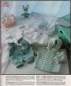 kostenlose Strickanleitungen/free patterns | Tichiro - knits and cats