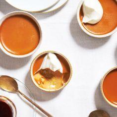 Caramelized-Honey Brûlée Recipe - Bon Appétit