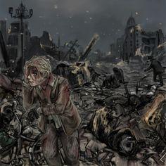 Ger 1945 by hetaliasse.deviantart.com on @deviantART