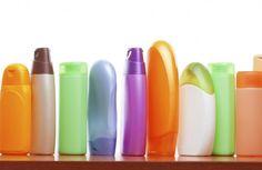 LaMoumous Fashion Blog: Hair Care Regimen