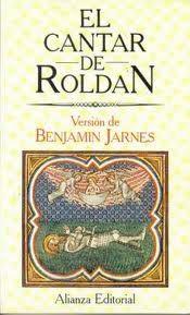 CANTAR DE ROLDAN