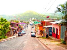 Matagalpa, Nicaragua...Miss this place so much.