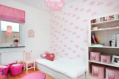 Scandinavian/Nordic childrens rooms. Kids room