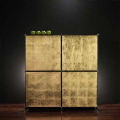 Fitting Gold – Modular Furniture