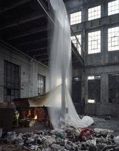 Dry Dock, Detroit  Andrew Moore