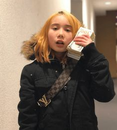 794eb2a9dab Lil Tay Shits On Our Entire Lives (And She Only 9
