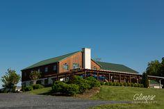 Virginia wedding venue Barren Ridge Vineyard  © 2014 Glimpse Photography