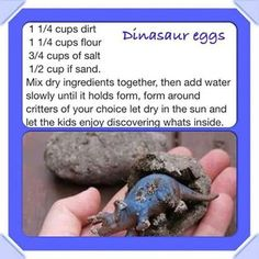 more digging in the dirt