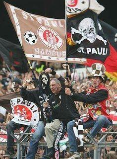 St. Pauli, Alemanha.