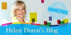 Suntem încântați să vă prezentăm o serie de articole blog care vă oferă oportunitatea de a învăța de la pedagoga și specialista în lingvistică, Helen Doron, cea care predă de peste 30 de ani limba engleză copiilor. Ea este fondatoarea și directorul executiv al Helen Doron Educational Group și a creat o metodă unică și