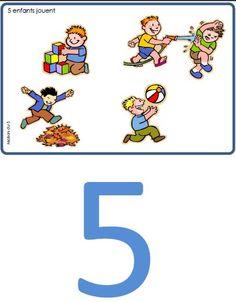 Compter en maternelle, façon Brissiaud - Charivari à l'école     indispensable