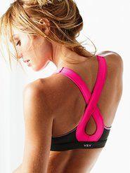 VS workout gear!