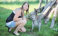 Ausflugstipps in der Steiermark für die ganze Familie. Ranch, Alpacas, Pet Dogs, Animales, Woman, Mists, Paradise, Guest Ranch
