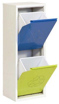 Cubos de reciclaje descubre toda nuestra gama de cubos de for Cubos de reciclaje ikea