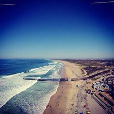 Frontera Tijuana B.C. Mexico con E.U. Playas de Tijuana