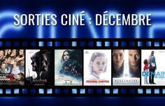 [Sorties cinéma] Les 10 films à ne pas manquer en Décembre 2016
