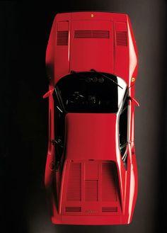 Ferrari 328 GTO