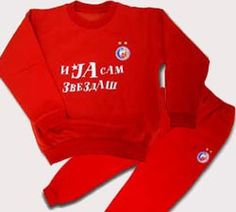 Swear Suit - red star Suits, Sport, Sweatshirts, Sweaters, Red, Fashion, Moda, Deporte, Sweater