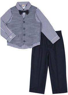 bc283104f 14 Best Boys dressy outfits images in 2019 | Children outfits, Kid ...