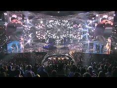 Vino Alan's Gotta Be Somebody - THE X FACTOR USA 2012