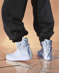 super popular 7d2ae d6ff2 The Nike 1 Reimagined  Air Force 1 Womens and Air Jordan 1 Womens - Nike  News